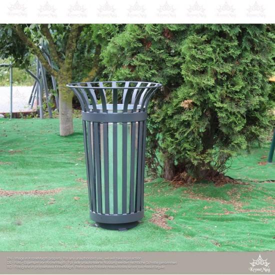 Abfallbehälter für Außen URBAN 41