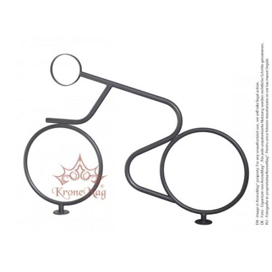 Fahrradständer, Fahrradparker BICYCLE-2