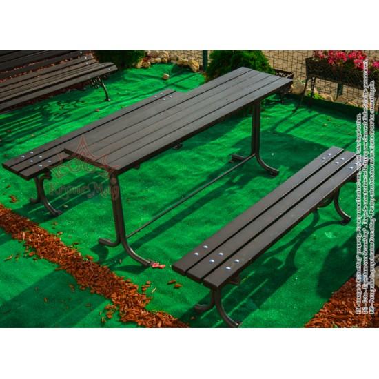 Garten Sitzgruppe - INEU 2.OR