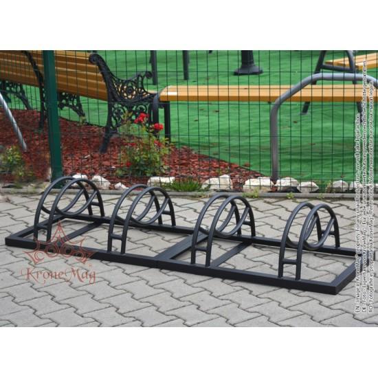 Fahrradständer, Fahrradparker BIKE-4S