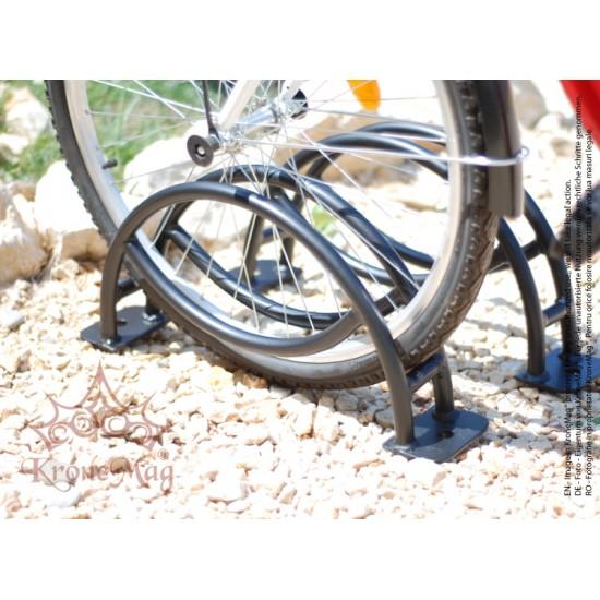 Fahrradständer, Fahrradparker BIKE-1