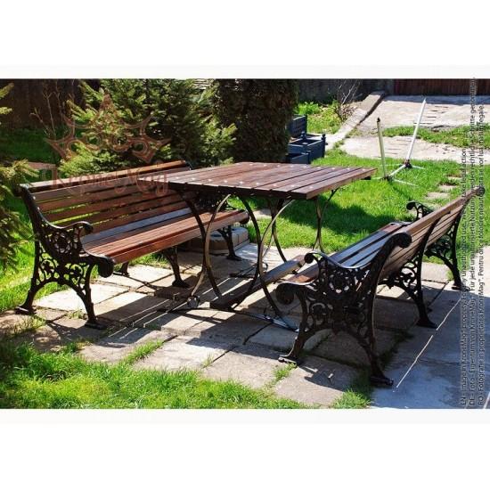 Garten Sitzgruppe - PRAGA-FR