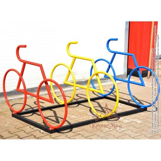 Fahrradständer, Fahrradparker BICYCLE-13