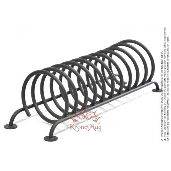 Fahrradständer Spirale BIKE-10.SP.V2