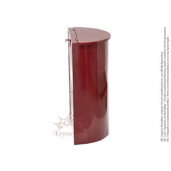 Wand Abfallbehälter für Außen URBAN.25C