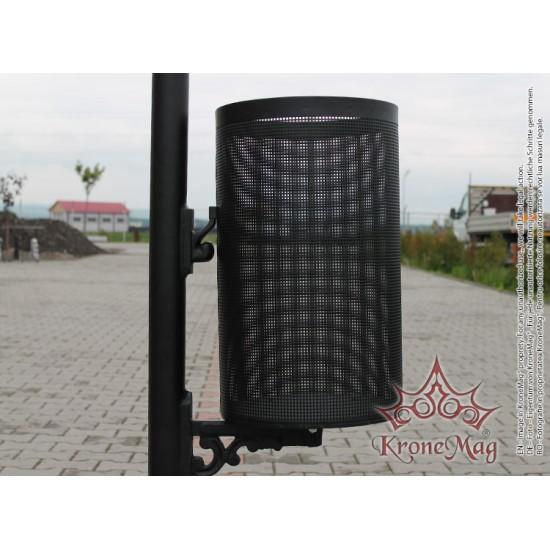 Abfallbehälter für Außen URBAN 1.P