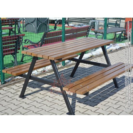 Gartenbank Sitzgruppe - BRATISLAVA-OR