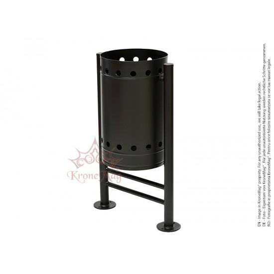 Abfallbehälter für Außen URBAN 4